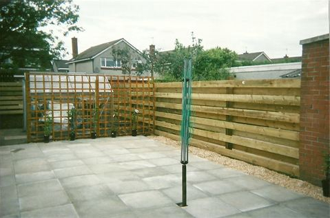 Bn Landscaping Fencing Services