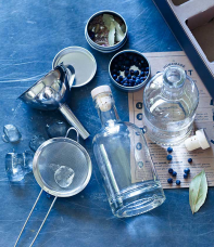 Spend Bank Holiday Monday's Tasting Gin