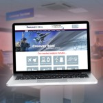 NEW CREAVEY SEAL WEBSITE LAUNCHED